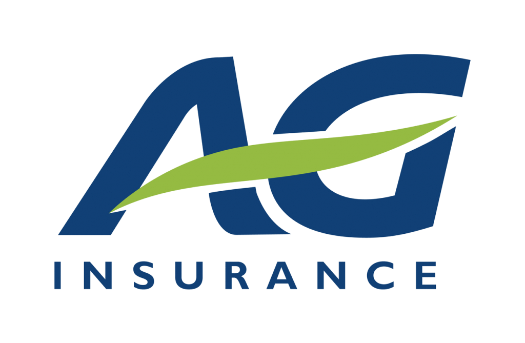 logo of AG insurance